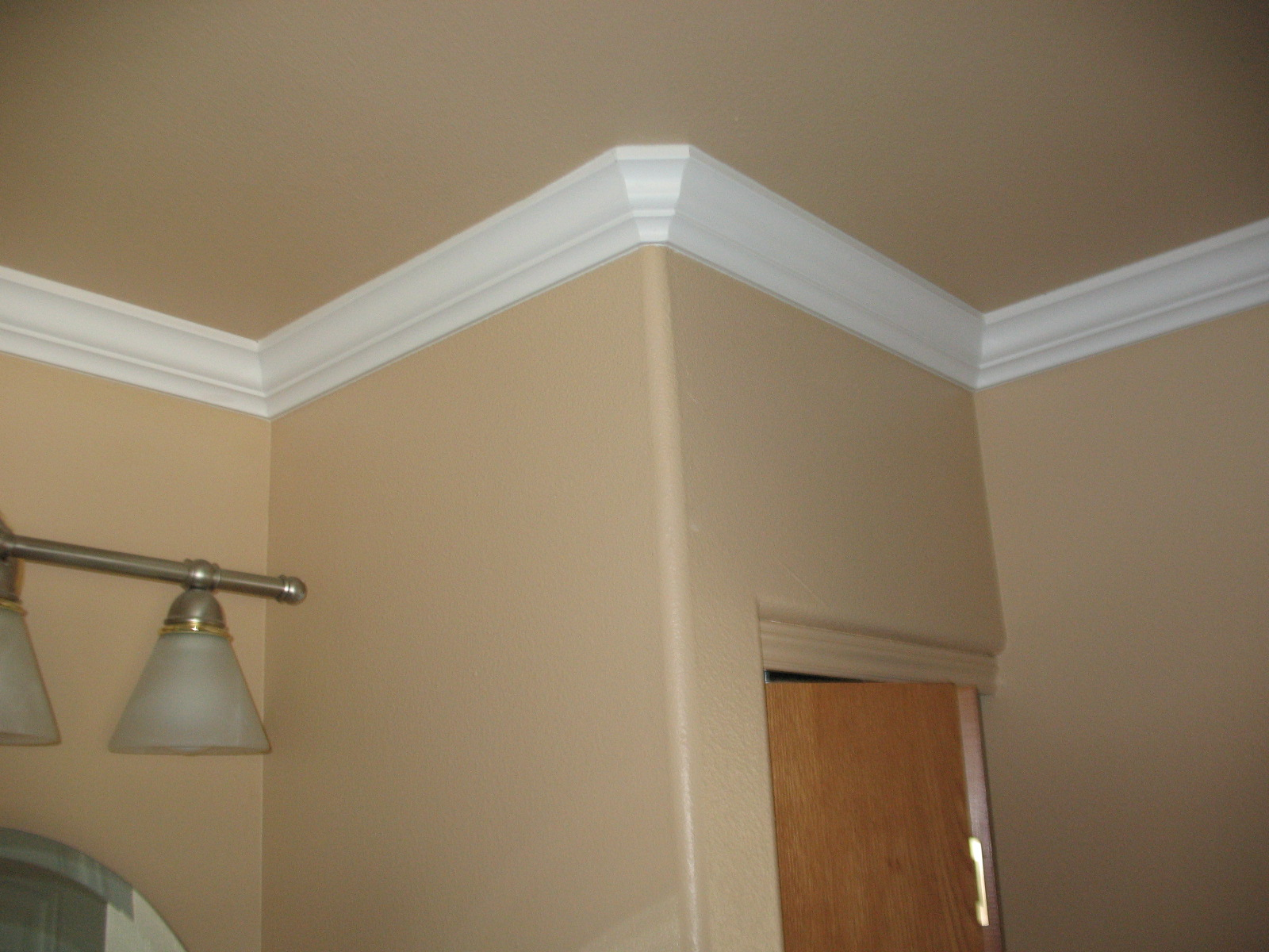 Drywall Edge Profiles : Crown molding gawley building remodeling inc