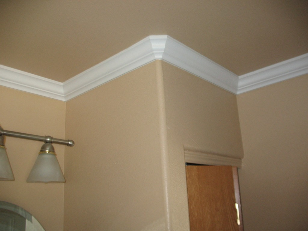 crown molding ideas for low ceilings - Crown Molding For Low Ceilings